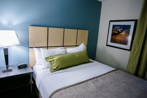 Candlewood Suites Fargo-N. Dakota State Univ., ND 58102 near Hector International Airport View Point 26