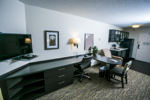 Candlewood Suites Fargo-N. Dakota State Univ., ND 58102 near Hector International Airport View Point 15