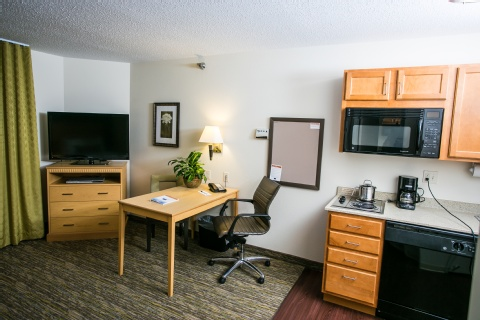 Candlewood Suites Fargo-N. Dakota State Univ., ND 58102 near Hector International Airport View Point 12