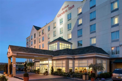 HILTON GARDEN INN QUEENS-JFK AIRPORT, NY 11430 near John F Kennedy Intl Airport View Point 1