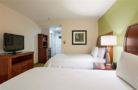 HILTON GARDEN INN QUEENS-JFK AIRPORT, NY 11430 near John F Kennedy Intl Airport View Point 11