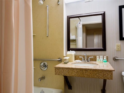 HILTON GARDEN INN QUEENS-JFK AIRPORT, NY 11430 near John F Kennedy Intl Airport View Point 9
