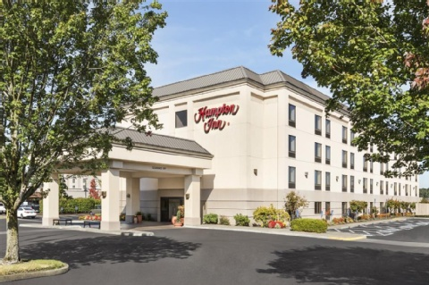 Hampton Inn Portland-Airport, OR 97220 near Portland International Airport View Point 14