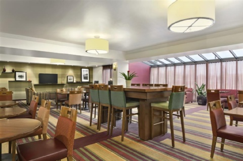 Hampton Inn Portland-Airport, OR 97220 near Portland International Airport View Point 13