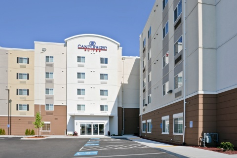 Candlewood Suites Portland-Airport, OR 97220 near Portland International Airport View Point 30