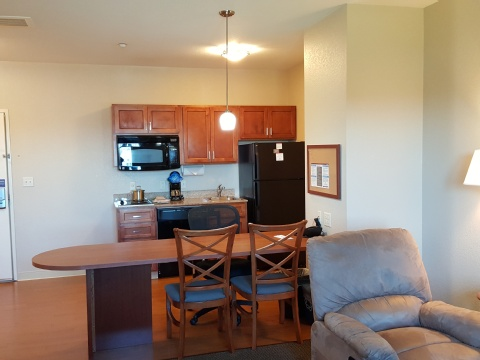 Candlewood Suites Portland-Airport, OR 97220 near Portland International Airport View Point 14