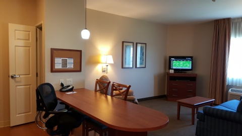 Candlewood Suites Portland-Airport, OR 97220 near Portland International Airport View Point 12