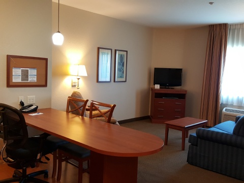 Candlewood Suites Portland-Airport, OR 97220 near Portland International Airport View Point 11