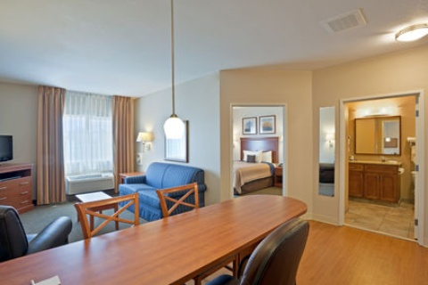 Candlewood Suites Portland-Airport, OR 97220 near Portland International Airport View Point 9