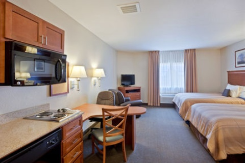 Candlewood Suites Portland-Airport, OR 97220 near Portland International Airport View Point 8