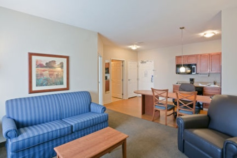 Candlewood Suites Portland-Airport, OR 97220 near Portland International Airport View Point 4