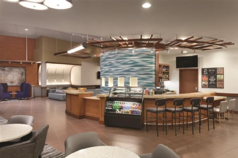 Hyatt Place Portland Airport /Cascade Station, OR 97220 near Portland International Airport View Point 27