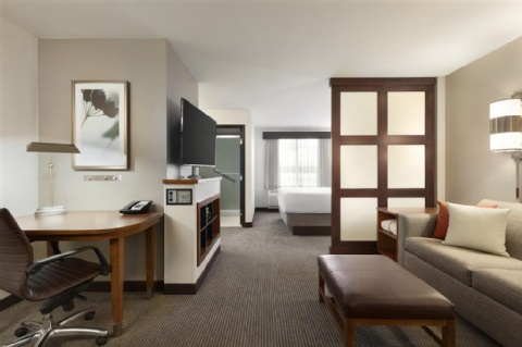 Hyatt Place Portland Airport /Cascade Station, OR 97220 near Portland International Airport View Point 5