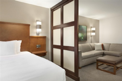 Hyatt Place Portland Airport /Cascade Station, OR 97220 near Portland International Airport View Point 6