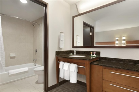Hyatt Place Portland Airport /Cascade Station, OR 97220 near Portland International Airport View Point 4