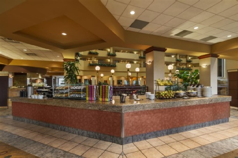 Embassy Suites by Hilton Portland Airport, OR 97220 near Portland International Airport View Point 10