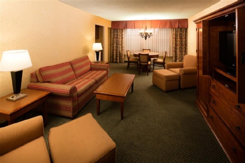 Red Lion Hotel Portland Airport, OR 97220 near Portland International Airport View Point 18