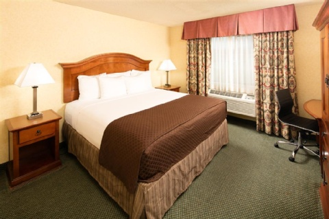 Red Lion Hotel Portland Airport, OR 97220 near Portland International Airport View Point 15