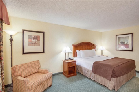 Red Lion Hotel Portland Airport, OR 97220 near Portland International Airport View Point 11