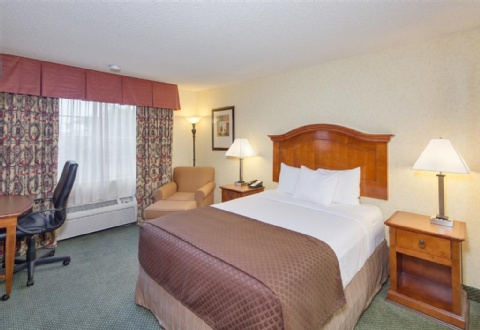 Red Lion Hotel Portland Airport, OR 97220 near Portland International Airport View Point 9