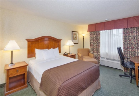 Red Lion Hotel Portland Airport, OR 97220 near Portland International Airport View Point 8
