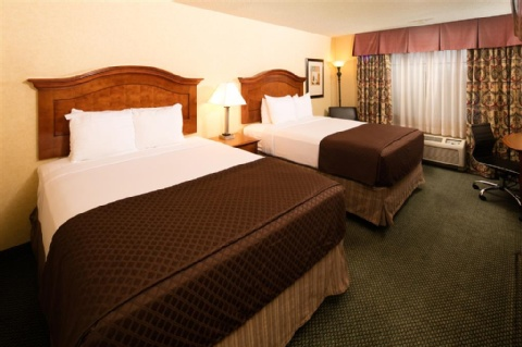 Red Lion Hotel Portland Airport, OR 97220 near Portland International Airport View Point 3
