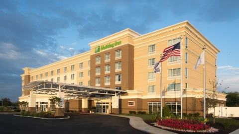 Holiday Inn Indianapolis Airport Hotel, IN 46241 near Indianapolis International Airport View Point 34