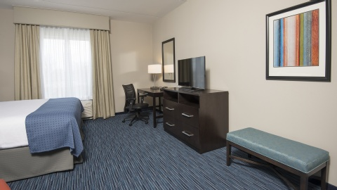 Holiday Inn Indianapolis Airport Hotel, IN 46241 near Indianapolis International Airport View Point 30