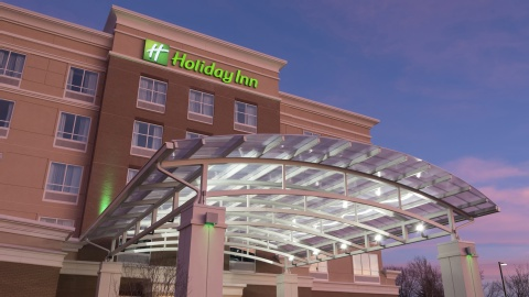 Holiday Inn Indianapolis Airport Hotel, IN 46241 near Indianapolis International Airport View Point 26