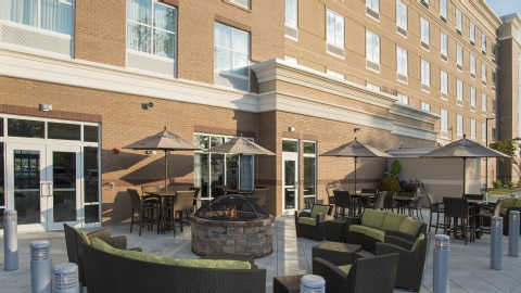 Holiday Inn Indianapolis Airport Hotel, IN 46241 near Indianapolis International Airport View Point 27
