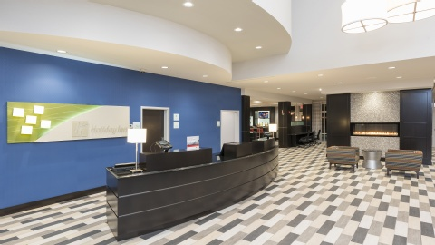 Holiday Inn Indianapolis Airport Hotel, IN 46241 near Indianapolis International Airport View Point 23