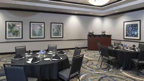 Holiday Inn Indianapolis Airport Hotel, IN 46241 near Indianapolis International Airport View Point 18