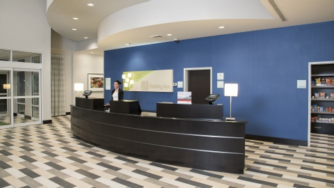 Holiday Inn Indianapolis Airport Hotel, IN 46241 near Indianapolis International Airport View Point 17