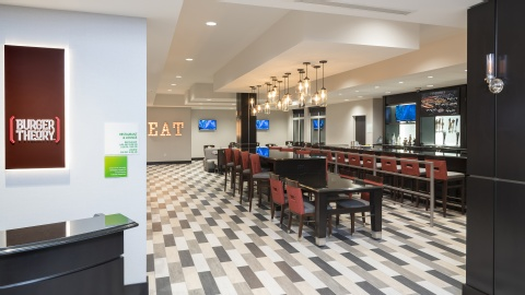 Holiday Inn Indianapolis Airport Hotel, IN 46241 near Indianapolis International Airport View Point 12