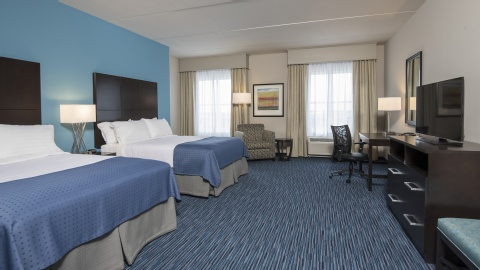 Holiday Inn Indianapolis Airport Hotel, IN 46241 near Indianapolis International Airport View Point 10