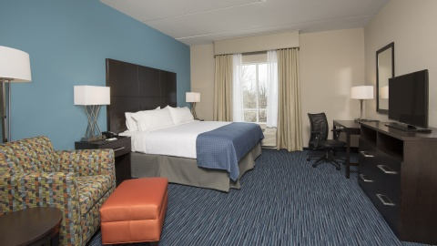 Holiday Inn Indianapolis Airport Hotel, IN 46241 near Indianapolis International Airport View Point 9