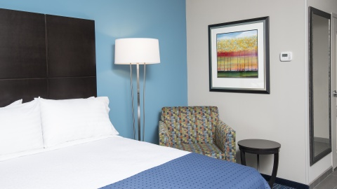 Holiday Inn Indianapolis Airport Hotel, IN 46241 near Indianapolis International Airport View Point 8