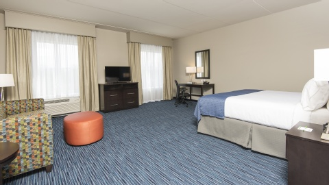 Holiday Inn Indianapolis Airport Hotel, IN 46241 near Indianapolis International Airport View Point 6