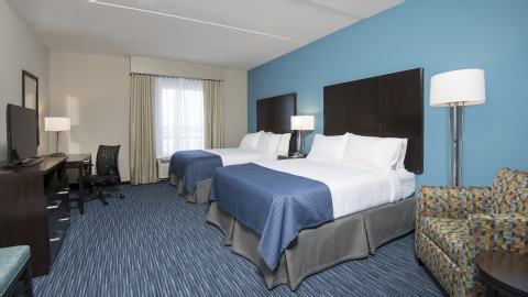 Holiday Inn Indianapolis Airport Hotel, IN 46241 near Indianapolis International Airport View Point 5