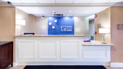 Holiday Inn Express Indianapolis Airport, IN 46168 near Indianapolis International Airport View Point 16