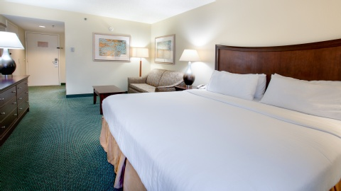Holiday Inn Express Indianapolis Airport, IN 46168 near Indianapolis International Airport View Point 8