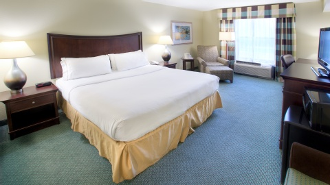 Holiday Inn Express Indianapolis Airport, IN 46168 near Indianapolis International Airport View Point 5