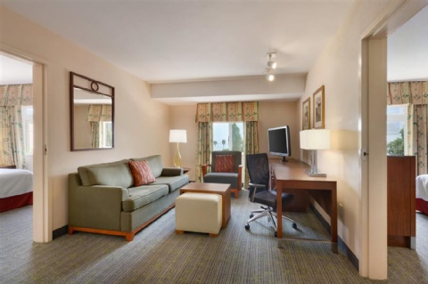 Homewood Suites by Hilton San Francisco Airport North California, CA 94005 near San Francisco International Airport View Point 4