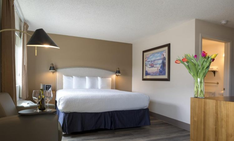 Hotel Focus SFO, CA 94080 near San Francisco International Airport View Point 12