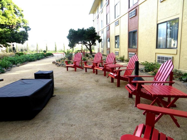 Hotel Focus SFO, CA 94080 near San Francisco International Airport View Point 5