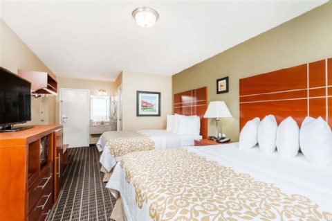 Days Inn by Wyndham Windsor Locks / Bradley Intl Airport, CT 06096 near Bradley International Airport View Point 13