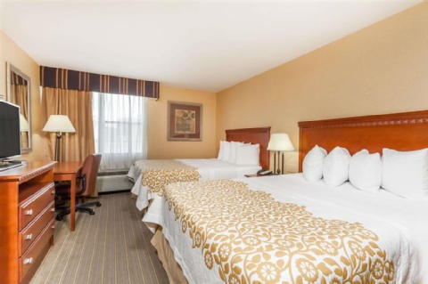 Days Inn by Wyndham Windsor Locks / Bradley Intl Airport, CT 06096 near Bradley International Airport View Point 4