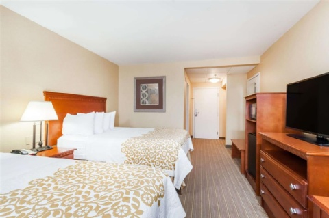 Days Inn by Wyndham Windsor Locks / Bradley Intl Airport, CT 06096 near Bradley International Airport View Point 3