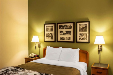 Sleep Inn Raleigh Durham Airport, NC 27703 near Raleigh-durham International Airport View Point 13