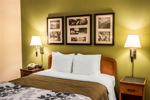 Sleep Inn Raleigh Durham Airport, NC 27703 near Raleigh-durham International Airport View Point 8